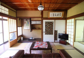 Kyoto, Japan, 4 Bedrooms Bedrooms, ,1 BathroomBathrooms,Villa,For Sale, Kyoto, Japan,11017