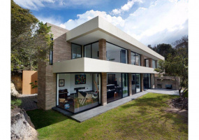 Chia, Cundinamarca-state, 3 Bedrooms Bedrooms, ,6 BathroomsBathrooms,Apartment,For Sale,Chia,11729