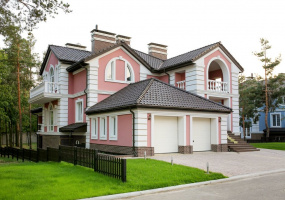 vyshhorod, Kiev, 4 Bedrooms Bedrooms, ,Villa,For Sale,vyshhorod,12236