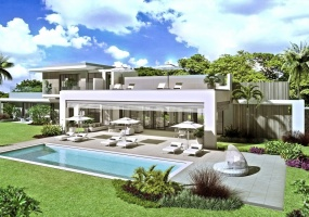 Beau Champs, Route Cotiere, 4 Bedrooms Bedrooms, ,4 BathroomsBathrooms,Villa,For Sale,Beau Champs,2128