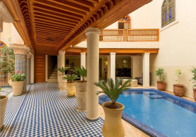 Fes, Fes, 9 Bedrooms Bedrooms, ,9 BathroomsBathrooms,Apartment,For Sale,Fes,13452