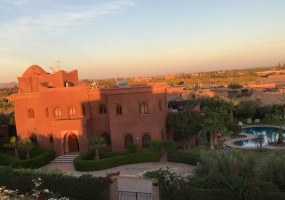 Marrakech, Marrakech, 18 Bedrooms Bedrooms, ,18 BathroomsBathrooms,Apartment,For Sale,Marrakech,13453