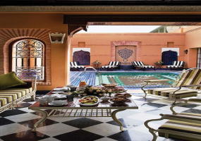 Marrakech, Marrakech, 3 Bedrooms Bedrooms, ,4 BathroomsBathrooms,Villa,For Sale,Marrakech,13456