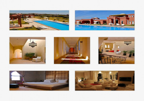 Marrakech, Marrakech, 7 Bedrooms Bedrooms, ,7 BathroomsBathrooms,Villa,For Sale,Marrakech,13457
