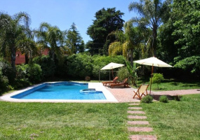 Punta Del Este, Maldonado, 4 Bedrooms Bedrooms, ,Apartment,For Sale,Punta Del Este,13580