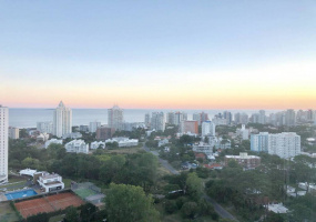 Punta Del Este, Maldonado, 2 Bedrooms Bedrooms, ,Apartment,For Sale,Punta Del Este,13596