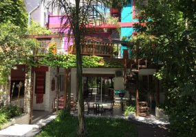Palermo, Buenos Aires F.D, 8 Bedrooms Bedrooms, ,1 BathroomBathrooms,Apartment,For Sale,Palermo,14801