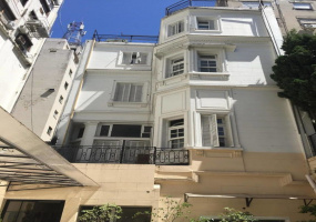 Recoleta, Buenos Aires, 7 Bedrooms Bedrooms, ,Apartment,For Sale,Recoleta,14833