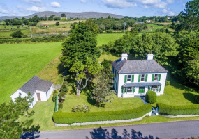 Cork, Ireland Munster, 4 Bedrooms Bedrooms, ,Villa,For Sale,Cork, Ireland Munster,14960