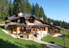 Pamporovo, Bulgaria, 5 Bedrooms Bedrooms, ,2 BathroomsBathrooms,Villa,For Sale,Pamporovo, Bulgaria,15149