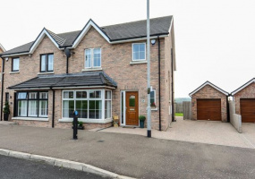 Millreagh, Dundonald, 4 Bedrooms Bedrooms, ,2 BathroomsBathrooms,Villa,For Sale,Millreagh, Dundonald,15200