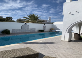 Djerba, Tunisia, 3 Bedrooms Bedrooms, ,2 BathroomsBathrooms,Villa,For Sale,Djerba, Tunisia,15298