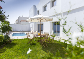 Hammamet, Tunisia, 3 Bedrooms Bedrooms, ,3 BathroomsBathrooms,Villa,For Sale,Hammamet, Tunisia,15310