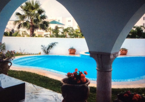 Hammamet, Tunisia, 5 Bedrooms Bedrooms, ,5 BathroomsBathrooms,Villa,For Sale,Hammamet, Tunisia,15312