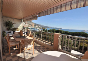 Monaco, 1 Bedroom Bedrooms, ,2 BathroomsBathrooms,Apartment,For Sale,Monaco,15449