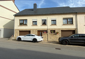 Steinsel, Luxembourg, 3 Bedrooms Bedrooms, ,Villa,For Sale,Steinsel, Luxembourg,15487