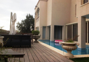 Udim, Israel, 7 Bedrooms Bedrooms, ,4 BathroomsBathrooms,Villa,For Sale,Udim, Israel,16471