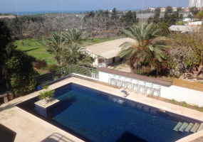 Udim, Israel, 9 Bedrooms Bedrooms, ,4 BathroomsBathrooms,Villa,For Sale,Udim, Israel,16535