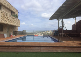 Zikhron Ya'aqov, Israel, 7 Bedrooms Bedrooms, ,3 BathroomsBathrooms,Villa,For Sale,Zikhron Ya'aqov, Israel,16537