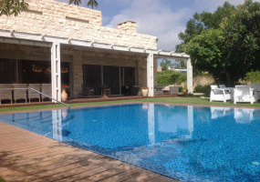 Caesarea, Isreal, 7 Bedrooms Bedrooms, ,4 BathroomsBathrooms,Villa,For Sale,Caesarea, Isreal,16548