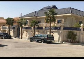 An Nakil, Riyadh, 5 Bedrooms Bedrooms, ,5 BathroomsBathrooms,Villa,For Sale,An Nakil,16605