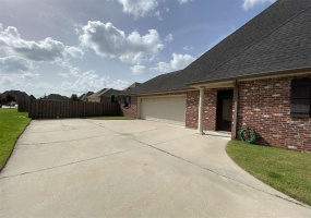 458 Sugar Highland Blvd, Houma, Louisiana, 4 Bedrooms Bedrooms, ,2 BathroomsBathrooms,Villa,For Sale,Sugar Highland Blvd, Houma,16706