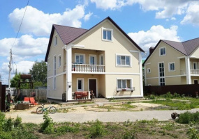Ramensky District, Moscow Oblast, 5 Bedrooms Bedrooms, ,1 BathroomBathrooms,Villa,For Sale,Ramensky District, Moscow Oblast,16775