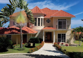 Cabarete, Dominican Republic, 4 Bedrooms Bedrooms, ,3 BathroomsBathrooms,Villa,For Sale,Cabarete, Dominican Republic,17086