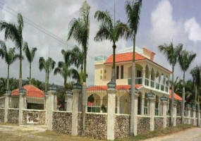 Cabrera, Dominican Republic, 3 Bedrooms Bedrooms, ,3 BathroomsBathrooms,Villa,For Sale,Cabrera, Dominican Republic,17111