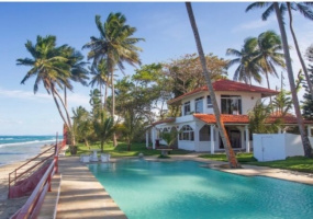 Cabarete, Dominican Republic, 3 Bedrooms Bedrooms, ,2 BathroomsBathrooms,Villa,For Sale,Cabarete, Dominican Republic,17122