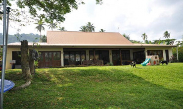 Port Vila, Devils Point Road, 4 Bedrooms Bedrooms, ,4 BathroomsBathrooms,Villa,For Sale,Port Vila,17184