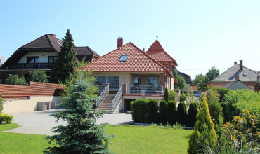 Heviz, Zala, 4 Bedrooms Bedrooms, ,4 BathroomsBathrooms,Apartment,For Sale,Heviz,18448