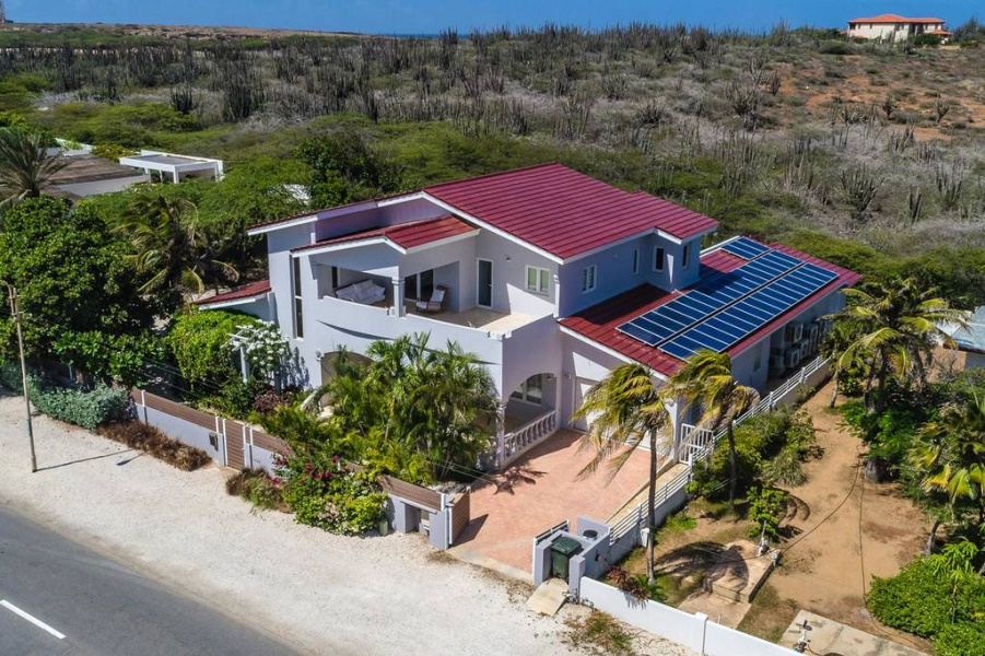 Malmok, Aruba, 4 Bedrooms Bedrooms, ,5 BathroomsBathrooms,Villa,For Sale,Malmok, Aruba,18454