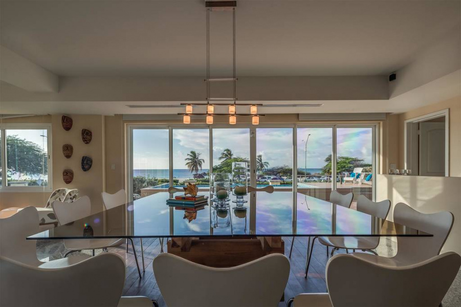 Eagle Beach, Aruba, 6 Bedrooms Bedrooms, ,5 BathroomsBathrooms,Villa,For Sale,Eagle Beach, Aruba,18456