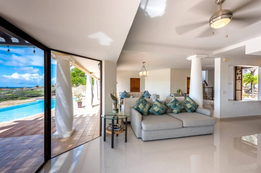 Malmok, Aruba, 4 Bedrooms Bedrooms, ,5 BathroomsBathrooms,Villa,For Sale,Malmok, Aruba,18463