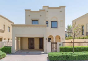 Arabian Ranches, Dubai, 4 Bedrooms Bedrooms, ,Villa,For Sale,Arabian Ranches , Dubai,2769