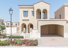 Arabian Ranches, Dubai, 4 Bedrooms Bedrooms, ,Villa,For Sale,Arabian Ranches , Dubai,2771