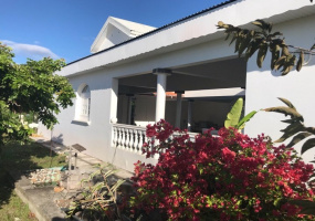 Saint-Pierre, Martinique, 3 Bedrooms Bedrooms, ,3 BathroomsBathrooms,Villa,For Sale,Saint-Pierre,18647