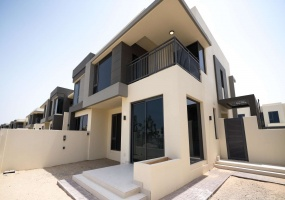Dubai Hills Estate, Dubai, 3 Bedrooms Bedrooms, ,Villa,For Sale,Dubai Hills Estate , Dubai,2776
