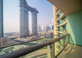 Downtown Dubai, Dubai, 5 Bedrooms Bedrooms, ,Villa,For Sale,Downtown Dubai , Dubai,2779