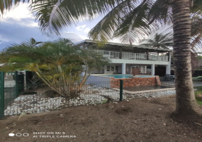 La Trinite, Martinique, 5 Bedrooms Bedrooms, ,4 BathroomsBathrooms,Apartment,For Sale,La Trinite,18699