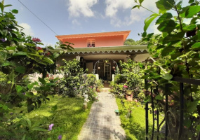 La Lamentin, Martinique, 4 Bedrooms Bedrooms, ,2 BathroomsBathrooms,Apartment,For Sale,La Lamentin,18704
