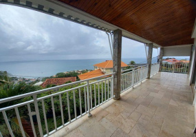 Schoelcher, Martinique, 4 Bedrooms Bedrooms, ,3 BathroomsBathrooms,Villa,For Sale,Schoelcher,18711
