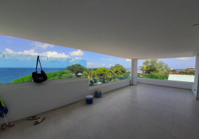 Fort-De-France, Martinique, 3 Bedrooms Bedrooms, ,2 BathroomsBathrooms,Apartment,For Sale,Fort-De-France,18713