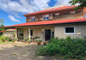 Le Lorrain, Martinique, 7 Bedrooms Bedrooms, ,6 BathroomsBathrooms,Apartment,For Sale,Le Lorrain,18717