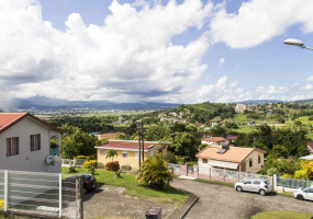 Ducos, Martinique, 4 Bedrooms Bedrooms, ,3 BathroomsBathrooms,Apartment,For Sale,Ducos,18722