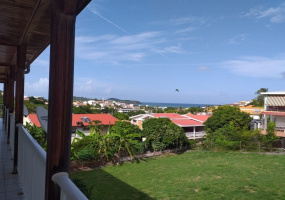 Le Vauclin, Martinique, ,Apartment,For Sale,Le Vauclin,18726
