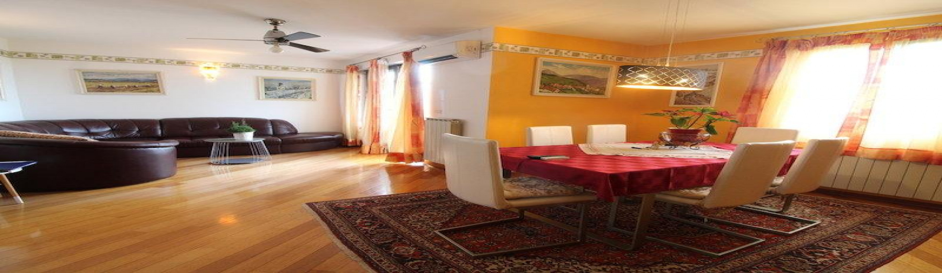 Koper, Mestna Obcina Koper, 5 Bedrooms Bedrooms, ,Apartment,For Sale,Koper,18766