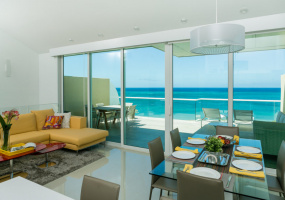 Casa Blue Residence, Eagle Beach, 3 Bedrooms Bedrooms, ,4 BathroomsBathrooms,Apartment,For Sale,Casa Blue Residence,19126