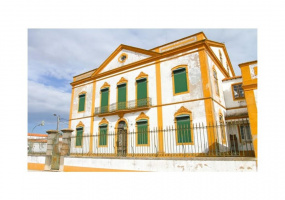 Alentejo, Cuba, 6 Bedrooms Bedrooms, ,6 BathroomsBathrooms,Villa,For Sale,Alentejo, Cuba,19294